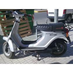 Scoot 74c.c